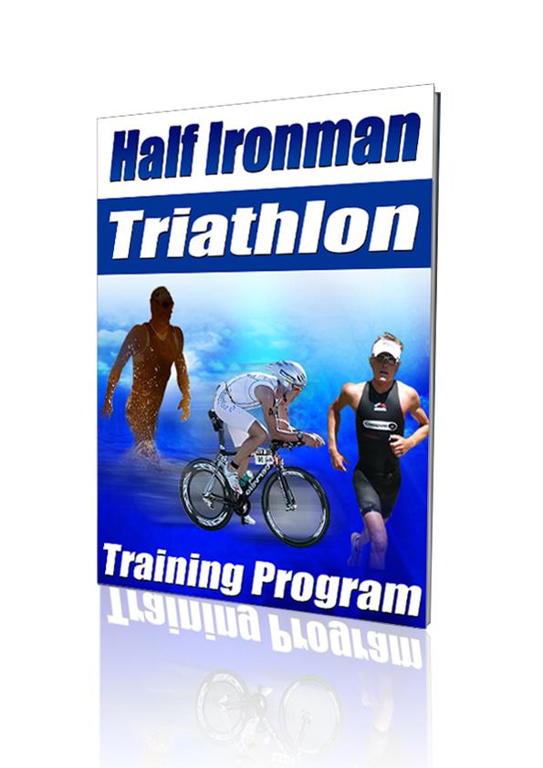 Training Plans: Training Plan For Half Ironman